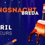 Koningsnacht – Breda