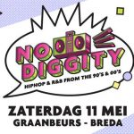 No Diggity – Breda – 90's & 00's Hiphop & R&B