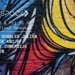 Club Spock; Jazz Festival Special