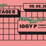 Plantage B | 9 juni