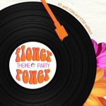Flower Power Theme Party
