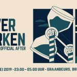 Overwerken – (Official Afterparty Ploegendienst Festival 2019)