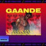 Gaande / Breda