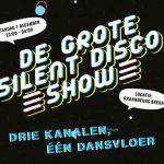 De Grote Silent Disco Show – Breda