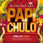 Papi Chulo | Breda – Kingsnight