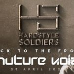 Hardstyle Soldiers – Back to the Front [w/ Phuture Noize]